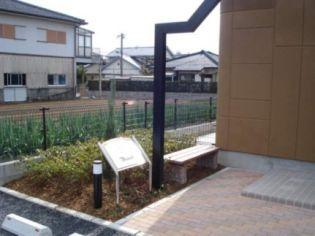 サンクス 2階の賃貸【熊本県 / 熊本市南区】