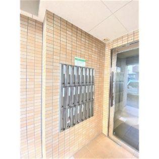 サンライズ水前寺 8階の賃貸【熊本県 / 熊本市中央区】