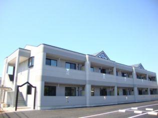 ウィステリア コート 1階の賃貸【熊本県 / 熊本市南区】