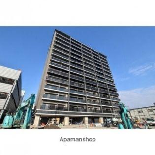 RJRプレシア熊本駅前 9階の賃貸【熊本県 / 熊本市西区】
