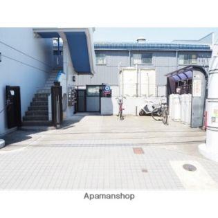 エトワール・ブルー 3階の賃貸【熊本県 / 熊本市南区】