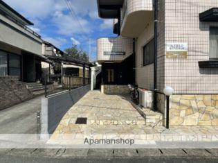 AFIELD蓮台寺 2階の賃貸【熊本県 / 熊本市西区】