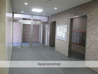 RJR水前寺 3階の賃貸【熊本県 / 熊本市中央区】
