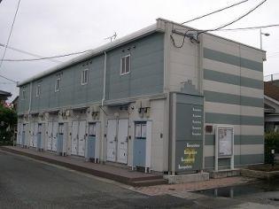 レオパレス新土河原Ⅱ 1階の賃貸【熊本県 / 熊本市西区】