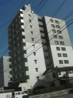 シンコー熊本駅前スカイマンションⅠ 8階の賃貸【熊本県 / 熊本市西区】
