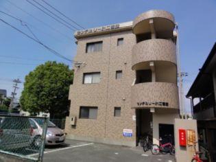 センチュリー21弐番館 2階の賃貸【熊本県 / 熊本市南区】