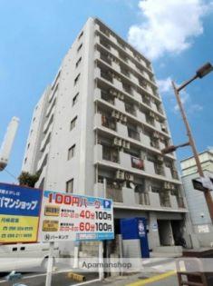 リベルテ本荘 3階の賃貸【熊本県 / 熊本市中央区】