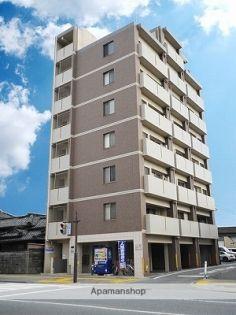 アーバンコート本荘 3階の賃貸【熊本県 / 熊本市中央区】