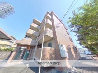 レスポアール 参番館 3階の賃貸【熊本県 / 熊本市中央区】