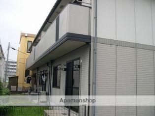 エクレール馬渡 2階の賃貸【熊本県 / 熊本市南区】