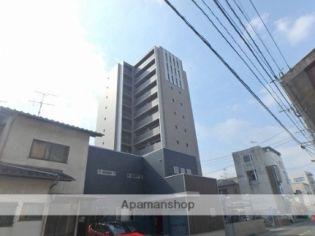 フォーエス神水 9階の賃貸【熊本県 / 熊本市中央区】
