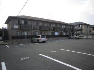 熊本県熊本市東区長嶺東9丁目の賃貸アパート