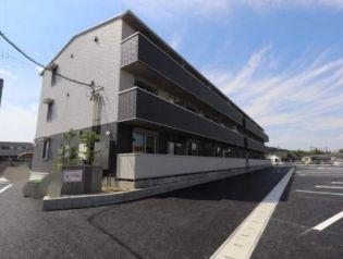 テラバスタ新南部 2階の賃貸【熊本県 / 熊本市東区】