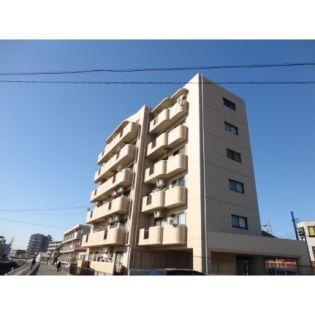 グランピア健軍Ⅱ 6階の賃貸【熊本県 / 熊本市東区】