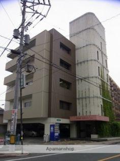 チェリーブラッサム 2ND 2階の賃貸【熊本県 / 熊本市中央区】