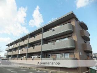 ピアネータ東熊本 3階の賃貸【熊本県 / 上益城郡益城町】