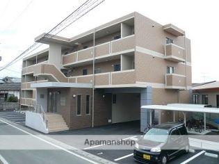 ピアネータ東熊本Ⅱ 3階の賃貸【熊本県 / 上益城郡益城町】