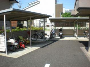 シャルムオヤマ 1階の賃貸【熊本県 / 熊本市東区】