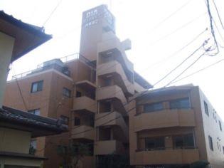 ダイアパレス健軍第2 6階の賃貸【熊本県 / 熊本市東区】