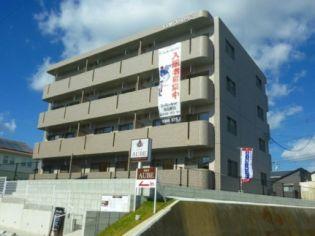 ユーミーひかりヶ丘 4階の賃貸【熊本県 / 合志市】