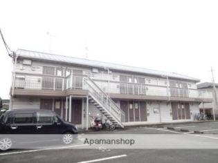プランドール 2階の賃貸【熊本県 / 合志市】