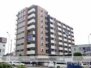 熊本県熊本市中央区保田窪2丁目の賃貸マンション