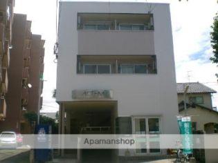 ACT・M 3階の賃貸【熊本県 / 熊本市中央区】