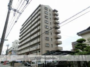 NICEマンションST九品寺 7階の賃貸【熊本県 / 熊本市中央区】