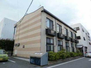 レオパレスVISTA 2階の賃貸【熊本県 / 熊本市東区】