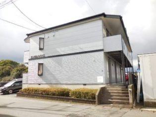 エンゼルハイツⅡ 2階の賃貸【熊本県 / 熊本市東区】