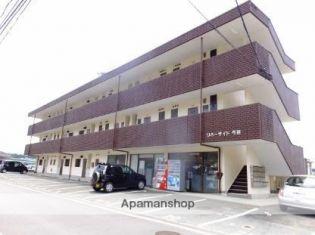 リバーサイド弓削 2階の賃貸【熊本県 / 熊本市北区】