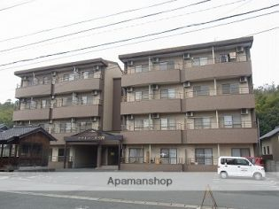 アウトゥール弓削 2階の賃貸【熊本県 / 熊本市北区】