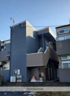リ・ジュール黒髪 1階の賃貸【熊本県 / 熊本市中央区】