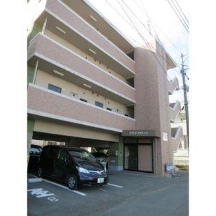 シティハウスKⅡ 2階の賃貸【熊本県 / 熊本市中央区】
