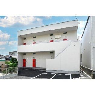 ステラ琴平 2階の賃貸【熊本県 / 熊本市中央区】