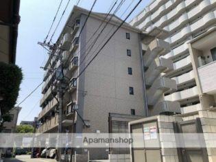 コンフォートはとの 3階の賃貸【熊本県 / 熊本市中央区】