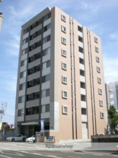AXIS南千反畑 2階の賃貸【熊本県 / 熊本市中央区】