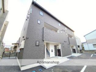 熊本県熊本市中央区八王寺町の賃貸アパート