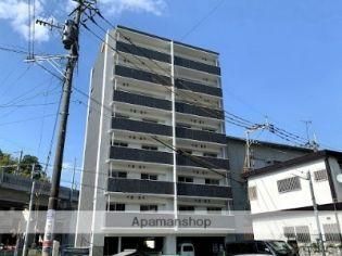 ラ・シック熊本駅前Ⅱ 6階の賃貸【熊本県 / 熊本市西区】
