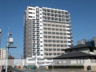 LA CHIC CERISE 10階の賃貸【熊本県 / 熊本市西区】