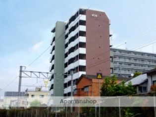 HAPPY FEELIN' SHINMACHI 8階の賃貸【熊本県 / 熊本市中央区】