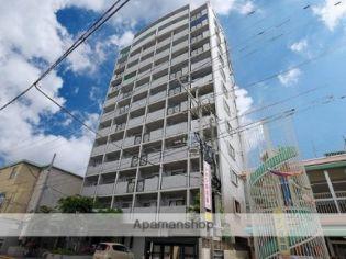 朝日プラザ新町 4階の賃貸【熊本県 / 熊本市中央区】