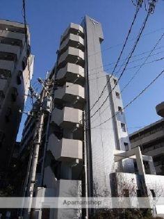 フォルム熊大前Ⅲ 5階の賃貸【熊本県 / 熊本市中央区】