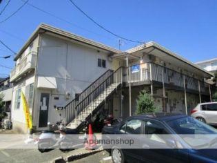 メゾン黒髪 2階の賃貸【熊本県 / 熊本市中央区】
