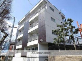 コーポラスチェリー 4階の賃貸【熊本県 / 熊本市中央区】