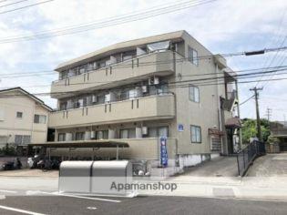 マーカス子飼 3階の賃貸【熊本県 / 熊本市中央区】