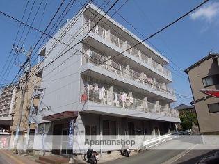麻生嶋第1ハイツ 3階の賃貸【熊本県 / 熊本市中央区】