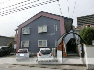 コーポMIKE 2階の賃貸【熊本県 / 熊本市中央区】