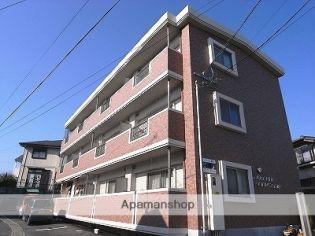 ジパング・黒髪 1階の賃貸【熊本県 / 熊本市中央区】