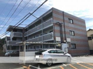 ウイングス7番館 1階の賃貸【熊本県 / 熊本市中央区】
